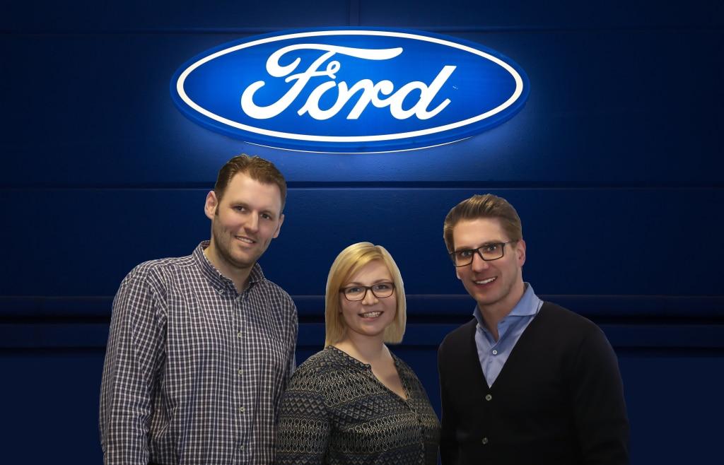 Wir kaufen Dein Auto-PKW-Ankauf-Auto verkaufen - Team
